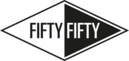 Fifty Fifty Logo