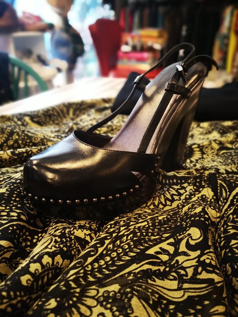 Tweedehands dames schoenen amsterdam